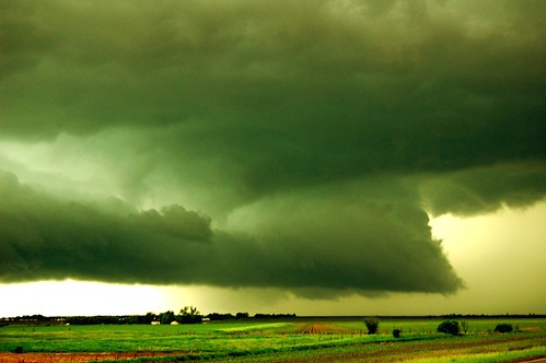 060408 - Nebraska Supercell Outflow!