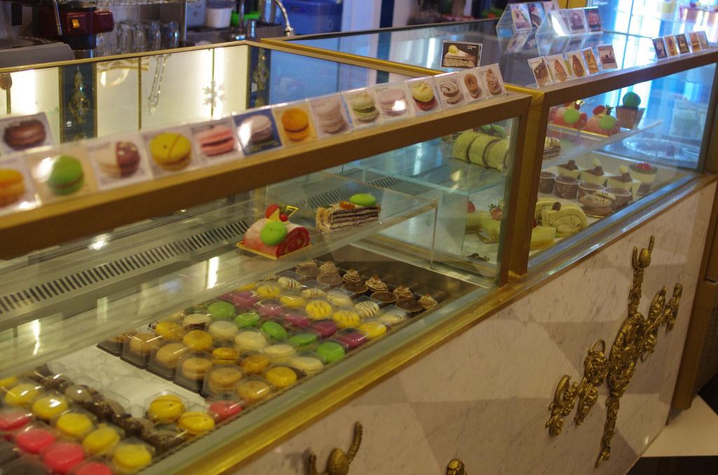 hongdae dessert