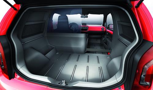 Volkswagen 2012 Geneva Motor Show