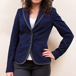 Thumbnail image for How to Find a Blazer Jacket That Fits