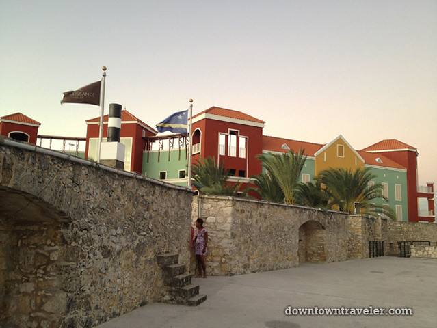 Renaissance Curacao Hotel_Rif Fort