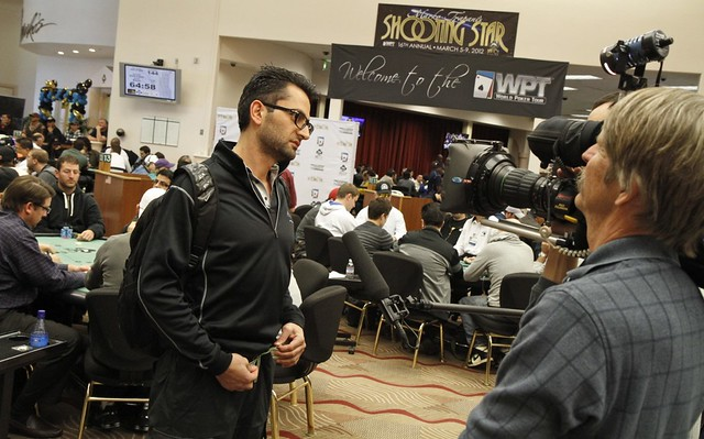 4815 Antonio Esfandiari Eliminated