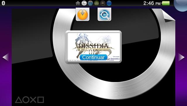 Como melhorar o visual de jogos de PSP no PS Vita