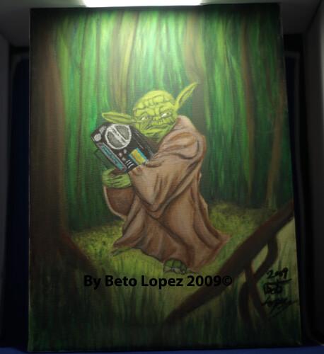 2009 Canvas