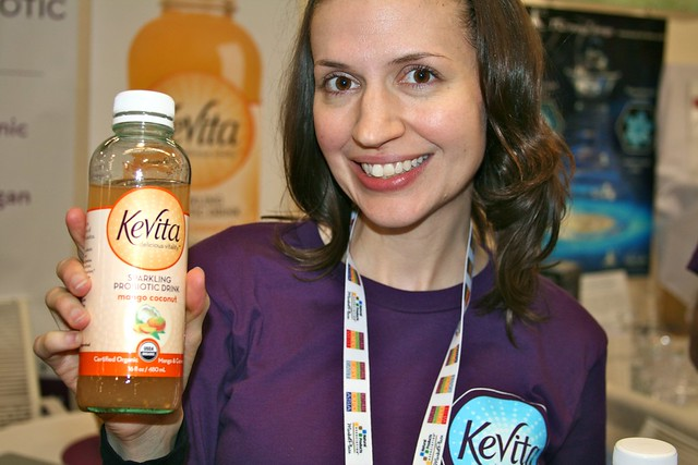 KeVita Probiotic Drinks