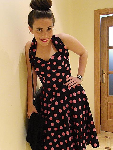 vestido VoH