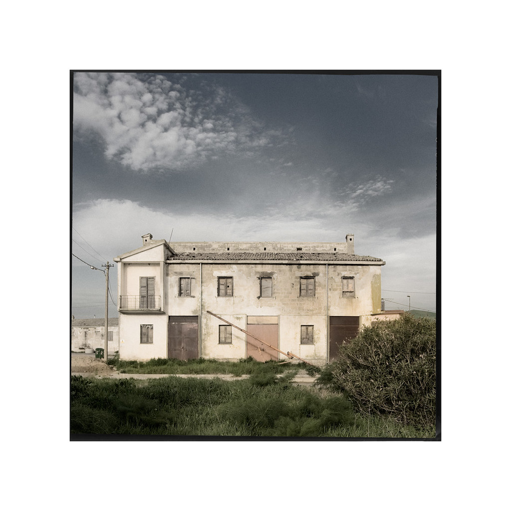 mario annunziata @ minimal exposition
