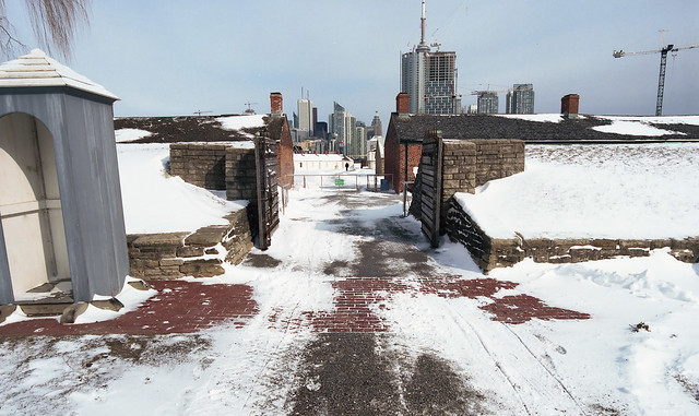 Project:1812 - Fort York