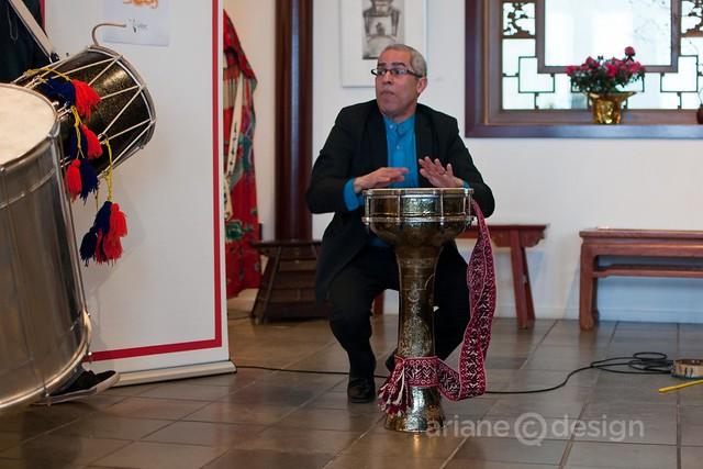 Sal Ferreras, VCC Dean of Music