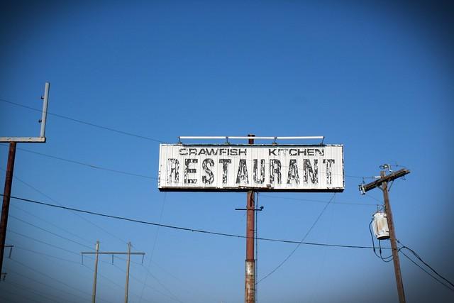 Cajun Kitchen And Bar