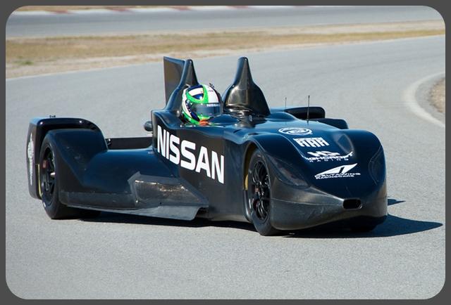 2012 NISSAN DELTAWING for Le Mans--12
