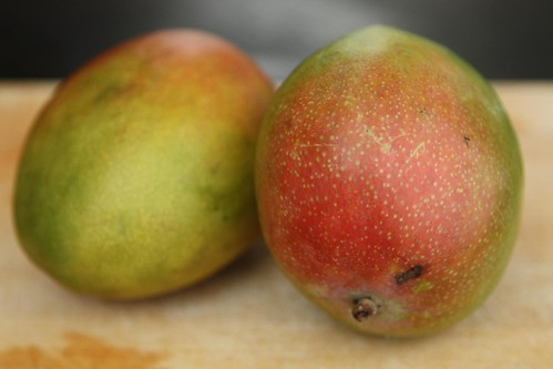 Week 19 (Mangoes)