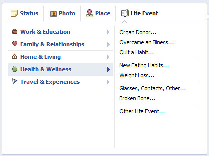 FB Organ Donor