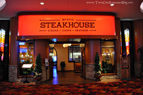 Mystic Steakhouse ~ Prior Lake, MN