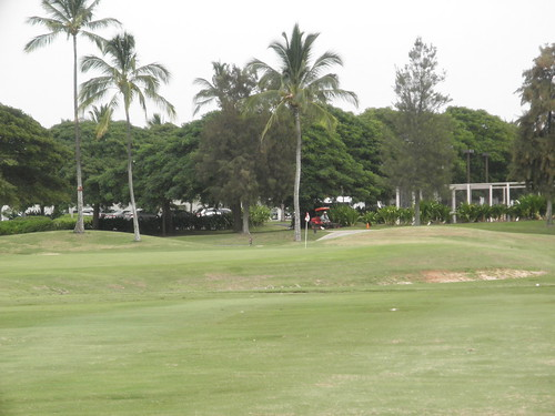 Hawaii Prince Golf Club 149