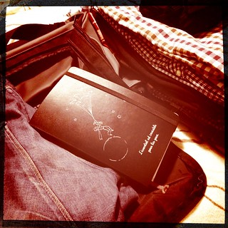 281 of 365 - Packing For The Weekend
