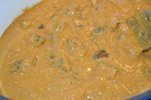 butter chicken 32