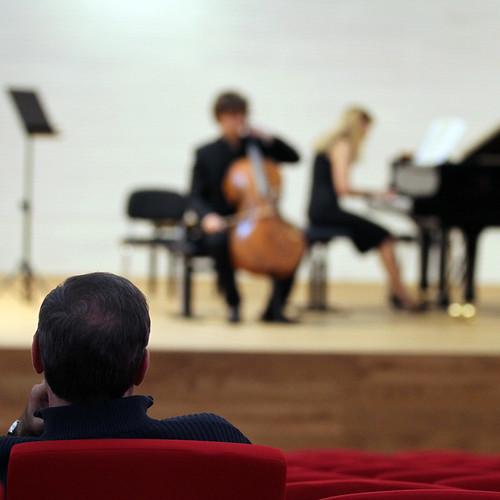 CONCURSO PERMANENTE DE JÓVENES INTÉRPRETES DE JUVENTUDES MUSICALES DE ESPAÑA – FASE DE CUERDA – ÁVILA 23 A 25 DE MARZO´12 by juanluisgx