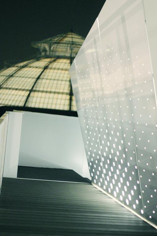 the cube - 22 marzo 2012