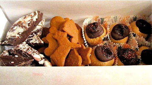 Holiday Treat Box