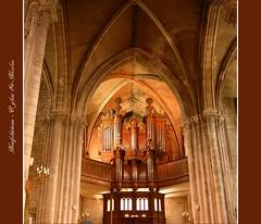 Treuillot-Orgel von 1684