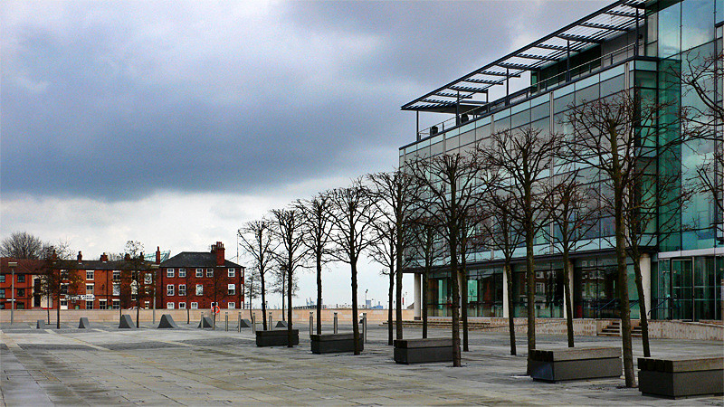 One Humber Quays
