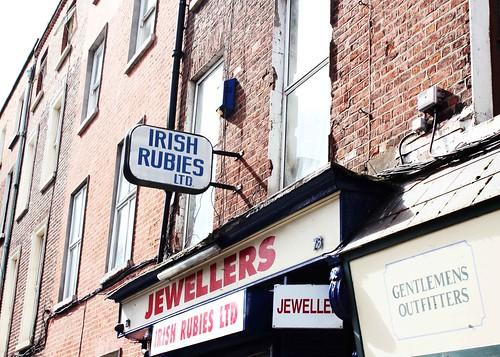 Dublin, resa till Dublin, tips Dublin, Volang Dublin, resa Dublin, turist Dublin, guide till Dublin, ELLE Interiör, St Patrick's Cathedral Dublin, reseguide Dublin