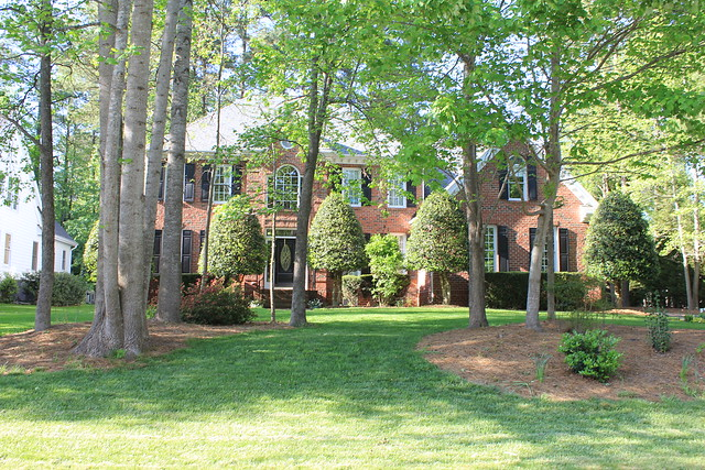 Cambridge At Regency Cary Nc Offers Fine Custom Homes