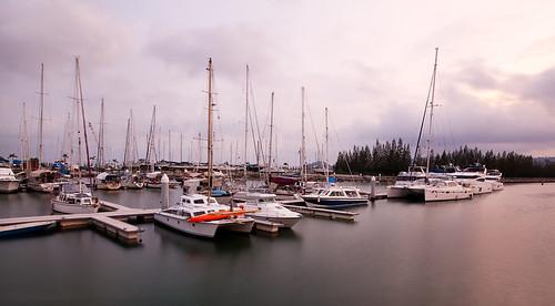 Marina Island Yacht Club
