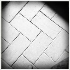 Strange. Patterns.