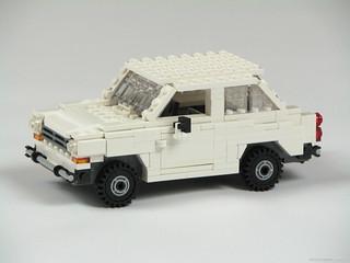 Trabant 601S (1)