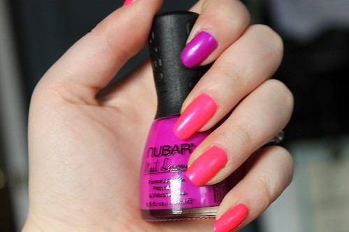 Nubar Polishes