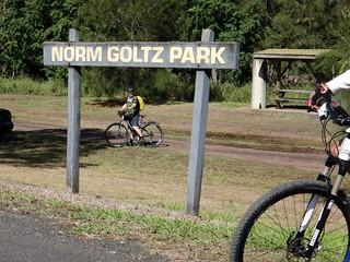 Norm Goltz Park