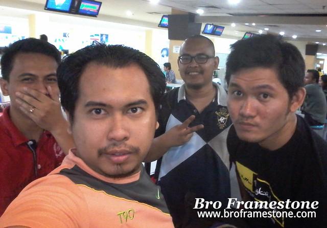 Bowling Blogger - Plaza Alam Sentral