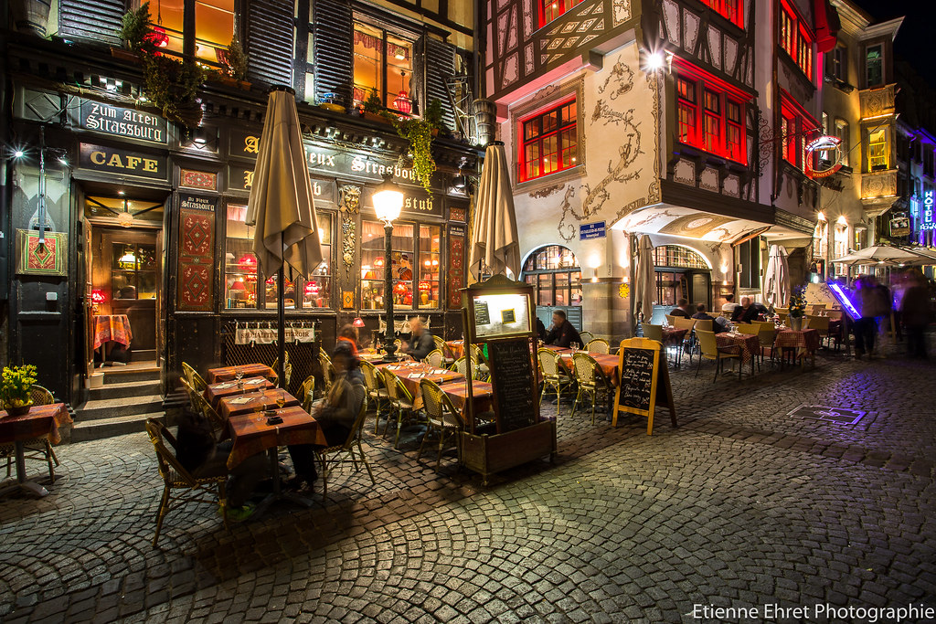 The beauty of the night open thread and one photo per for 18 rue auguste lamey strasbourg