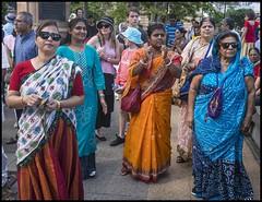 Hare Krishna Ratha Yatra Brisbane Parade
