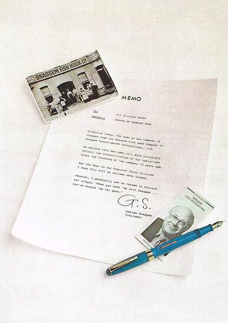 Hooked on Xerox (1)