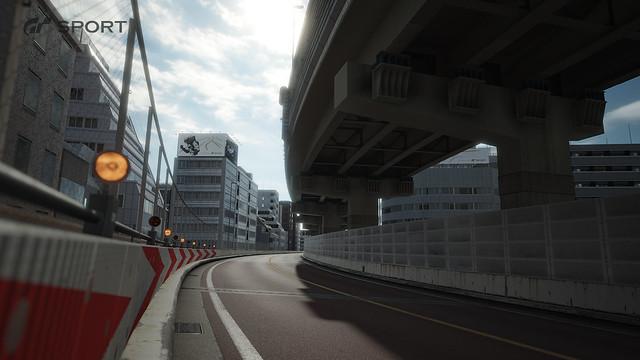 GTSport_Track_Tokyo_Express_way_01