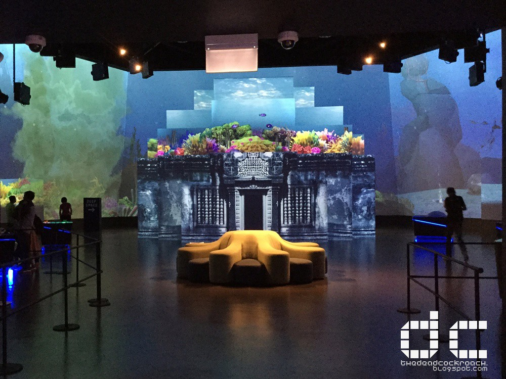 e-mmersive experiential environments, e3, oculus drift, personal, rilix coaster, science, science centre, science centre singapore,singapore science centre, singapore, virtual reality, where to go in singapore,