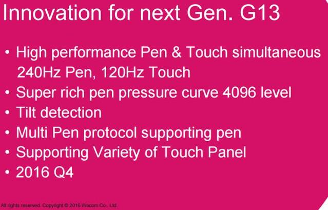 Microsoft Pen Program