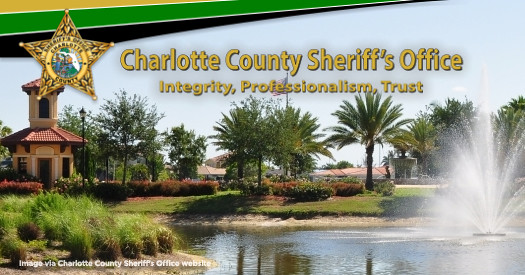Charlotte County receives kudos in recent jail standards audit