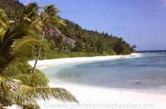 Seychelles:Thérèse Island  1976