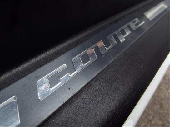 1999 Z3 Coupe | Alpine White | Walnut | Z3 Coupe Door Sill