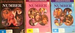 Number 96 DVDs
