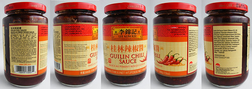 Guilin Chilisaus