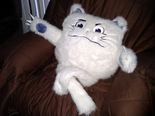 Cat Ogre 2