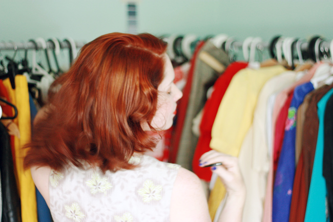 new red hair c