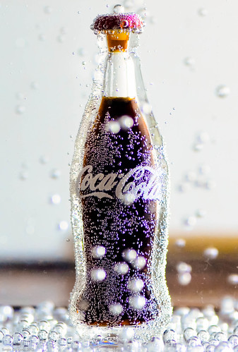 Coke is it!