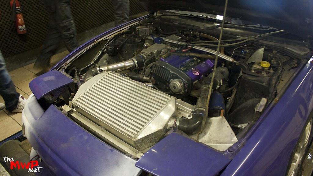 Kev's CA19.5DET S13
