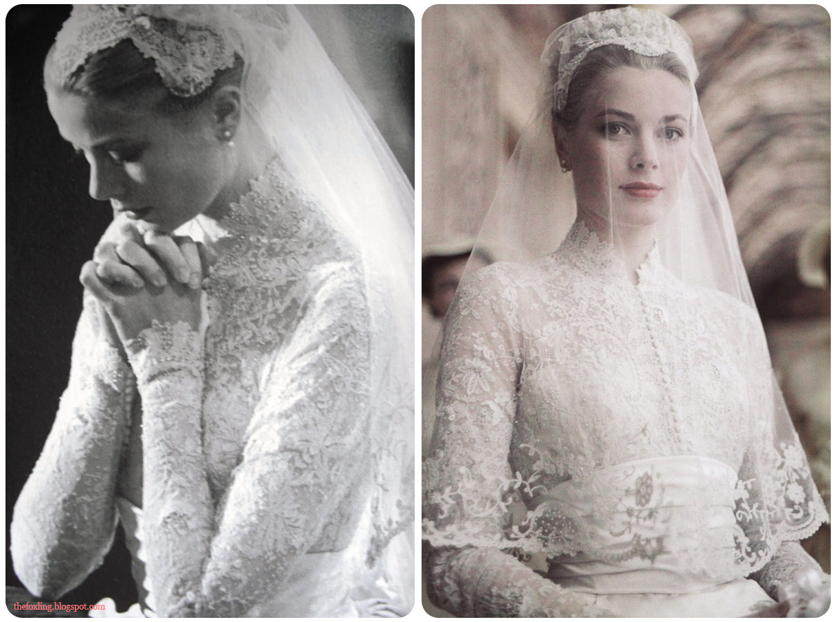 Grace Kelly Wedding Ring Fashion Dresses